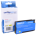 Compatible Yellow HP 711 Ink Cartridge - (CZ132A)