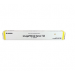 Genuine Yellow Canon T01 Toner Cartridge - (8069B001)