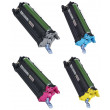 Genuine 4 Colour Dell 724-BBN Image Drum Multipack - (724-BBND/E/G/I)