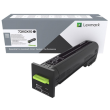Genuine Extra High Capacity Black Lexmark 72K0X10 Toner Cartridge - (72K0X10)