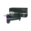 Genuine Extra High Capacity Magenta Lexmark C792X2MG Toner Cartridge - (C792X2MG)