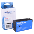 Compatible Black HP 711 Ink Cartridge - (CZ129A)