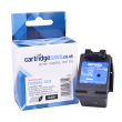 Compatible High Capacity Black HP 302XL Ink Cartridge - (HP F6U68AE)