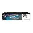 Genuine High Capacity Black HP 973X Ink Cartridge - (L0S07AE)