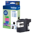 Genuine Light User Brother LC221BK Black Ink Cartridge (LC-221BK Inkjet Printer Cartridge)