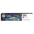 Genuine Magenta HP 982A Ink Cartridge - (T0B24A)