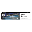 Genuine Black HP 982A Ink Cartridge - (T0B26A)