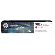 Genuine High Capacity Magenta HP 982X Ink Cartridge - (T0B28A)