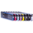 Genuine 8 Colour Epson T544 Ink Cartridge Multipack - (T5441/2/3/4/5/6/7/8)