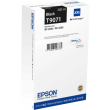 Genuine Extra High Capacity Black Epson T9071 XXL Ink Cartridge - (C13T907140 Inkjet Printer Cartridge)