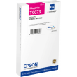 Genuine Extra High Capacity Magenta Epson T9073 XXL Ink Cartridge - (C13T907340)