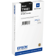 Genuine High Capacity Black Epson T9081 Ink Cartridge - (C13T908140 Inkjet Printer Cartridge)