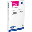 Genuine High Capacity Magenta Epson T9083 Ink Cartridge - (C13T908340 Inkjet Printer Cartridge)
