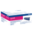 Genuine High Capacity Magenta Brother TN-423M Toner Cartridge (TN423M Laser Printer Cartridge)