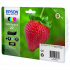 Epson 29 4 Colour Ink Cartridge Multipack (Strawberry) - T2986 (T2981, T2982, T2983 & T2984)