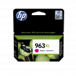 Genuine High Capacity Magenta HP 963XL Ink Cartridge (3JA28AE)