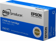 Epson PJIC1 Cyan Ink Cartridge - (C13S020447)