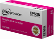 Epson PJIC4 Magenta Ink Cartridge - (C13S020450)