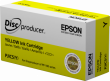 Epson PJIC5 Yellow Ink Cartridge - (C13S020451)