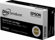 Genuine Black Epson PJIC6 Ink Cartridge - (C13S020452)