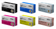 Epson C13S0204 6 Colour Ink Cartridge Multipack