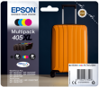 Epson 405XL High Capacity 4 Colour Ink Cartridge Multipack - (C13T05H64010)
