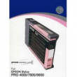 Genuine Light Magenta Epson T5436 Ink Cartridge - (C13T543600)