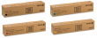 Xerox 006R014 4 Colour Toner Cartridge Multipack
