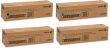 Xerox 013R0065 4 Colour Drum Cartridge Multipack