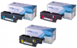 Compatible 3 Colour Xerox 106R0275 Toner Cartridge Multipack - (106R02756/7/8)