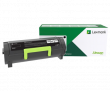Genuine Lexmark 56F2X00 Extra High Capacity Black Return Program Toner Cartridge (56F2X00 Laser Printer Toner Cartridge)