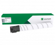 Genuine Lexmark 76C00M0 Magenta Toner Cartridge (Lexmark 76C00M0 Laser Printer Cartridge)