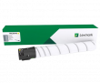 Lexmark 76C00Y0 Yellow Toner Cartridge