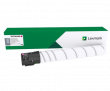 Lexmark 76C0HM0 High Capacity Magenta Toner Cartridge
