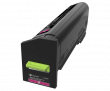 Genuine Ultra High Capacity Magenta Return Programme Lexmark 82K2UM0 Toner Cartridge - (82K2UM0)