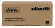 Olivetti B0979 Black Toner Cartridge