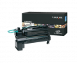Genuine Extra High Capacity Black Lexmark C792X2KG Toner Cartridge - (C792X2KG)