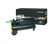 Genuine Extra High Capacity Yellow Lexmark C792X2YG Toner Cartridge - (C792X2YG)