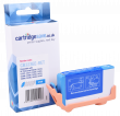 Compatible HP 364XL High Capacity Cyan Ink Cartridge - (CB323EE)