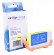 Compatible High Capacity Yellow HP 920XL Ink Cartridge - (Replaces HP CD974AE)