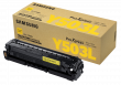 Genuine Yellow Samsung Y503 Toner Cartridge (CLT-Y503L/ELS)