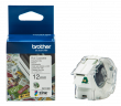 Brother CZ-1002 Full Colour 12mm x 5m Continuous Adhesive Label Tape (CZ1002 Label Roll)