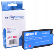 Compatible Magenta HP 711 Ink Cartridge - (CZ131A)