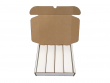 Compatible Franking Labels - 165 x 44 mm (Pack Of 1000 Sheets)
