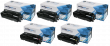 Compatible HP 410X 5 Colour High Capacity Toner Cartridge Multipack