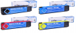 Compatible High Capacity 4 Colour HP 970XL / HP 971XL Ink Cartridge Multipack - (CN625AE/CN626AE/CN627AE/CN628AE)