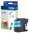 Genuine Cyan Brother LC22UC Ink Cartridge (LC-22UC Inkjet Printer Cartridge)