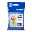 Genuine Brother LC3213BK High Capacity Black Ink Cartridge (LC3213BK Inkjet Printer Cartridge)