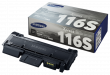 Genuine Black Samsung 116 Toner Cartridge (MLT-D116S/ELS Laser Toner Cartridge)
