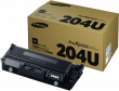 Genuine Ultra High Capacity Black Samsung 204U Toner Cartridge - (MLT-D204U/ELS)